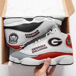 Georgia Bulldogs AJD13 Sneakers 848