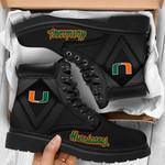 Miami Hurricanes TBL Boot 531