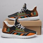 Miami Hurricanes 4D Future Sneakers 124
