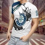 Seattle Mariners T-shirt 22