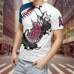 Los Angeles Angels of Anaheim T-shirt 19