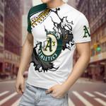 Oakland Athletics T-shirt 21