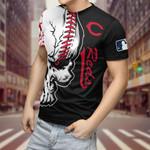 Cincinnati Reds T-shirt 33