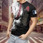 Arizona Diamondbacks T-shirt 30