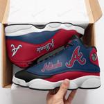 Atlanta Braves AJD13 Sneakers 854