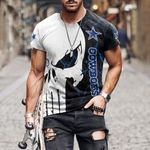 Dallas Cowboys T-shirt 38