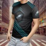 Philadelphia Eagles T-shirt 42