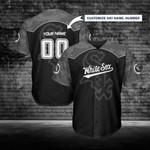 Chicago White Sox Personalized Baseball Jersey Shirt 209