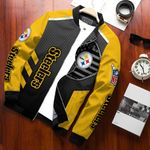 Pittsburgh Steelers Bomber Jacket 472