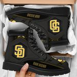 San Diego Padres TBL Boot 537