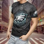 Philadelphia Eagles T-shirt 44