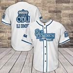 Old Dominion Monarchs Baseball Jersey 243