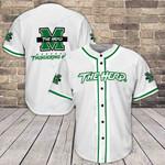 Marshall Thundering Herd Baseball Jersey 244