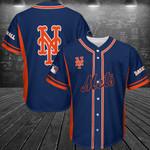 New York Mets Baseball Jersey Shirt 216
