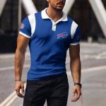 Buffalo Bills Polo T-shirt 028