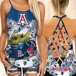Arizona Wildcats NCAA3-CrossTank top Crossshirt