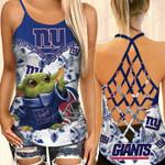 New York Giants NFL-CrossTank top Crossshirt