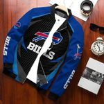 Buffalo Bills Limited Edition Men's and Women's Bomber Jacket Size S-5XL