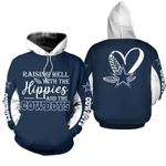 NFL Dallas Cowboys  Limited Edition All Over Print Hoodie Sweatshirt Zip Hoodie T shirt  Unisex