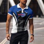 Buffalo Bills Polo T-shirt 034