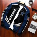 Dallas Cowboys Bomber Jacket 474