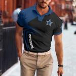 Dallas Cowboys Polo T-shirt 039
