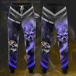 Baltimore Ravens 3D Printed pocket Sweatpant 29