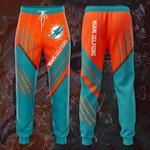 Miami Dolphins 3D Printed pocket Sweatpant 12