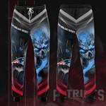 New England Patriots 3D Printed pocket Sweatpant 10