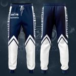Seattle Seahawks 3D Printed pocket Sweatpant 16
