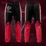 Atlanta Falcons 3D Printed pocket Sweatpant 13