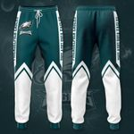 Philadelphia Eagles 3D Printed pocket Sweatpant 6