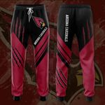 Arizona Cardinals 3D Printed pocket Sweatpant 22