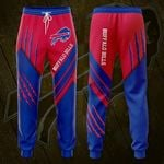 Buffalo Bills 3D Printed pocket Sweatpant 34