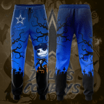 Dallas Cowboys 3D Printed pocket Sweatpant 59