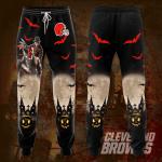 Cleveland Browns 3D Printed pocket Sweatpant 55