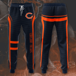 Chicago Bears 3D Printed pocket Sweatpant 42