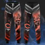 Chicago Bears 3D Printed pocket Sweatpant 46