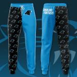 Carolina Panthers 3D Printed pocket Sweatpant 40