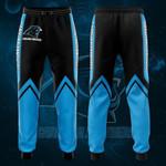 Carolina Panthers 3D Printed pocket Sweatpant 38