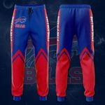 Buffalo Bills 3D Printed pocket Sweatpant 32