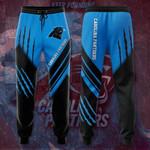 Carolina Panthers 3D Printed pocket Sweatpant 36