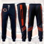 Chicago Bears 3D Printed pocket Sweatpant 44