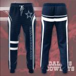 Dallas Cowboys 3D Printed pocket Sweatpant 60