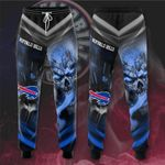 Buffalo Bills 3D Printed pocket Sweatpant 35