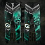 Green Bay Packers 3D Printed pocket Sweatpant 83