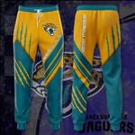 Jacksonville Jaguars 3D Printed pocket Sweatpant 97