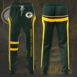 Green Bay Packers 3D Printed pocket Sweatpant 82