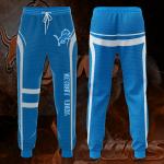 Detroit Lions 3D Printed pocket Sweatpant 76