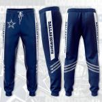 Dallas Cowboys 3D Printed pocket Sweatpant 63